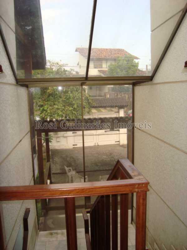 DSC02255 - Casa em condomínio Fechado, com quatro suítes piscina e jardim. - FRCN50009 - 4