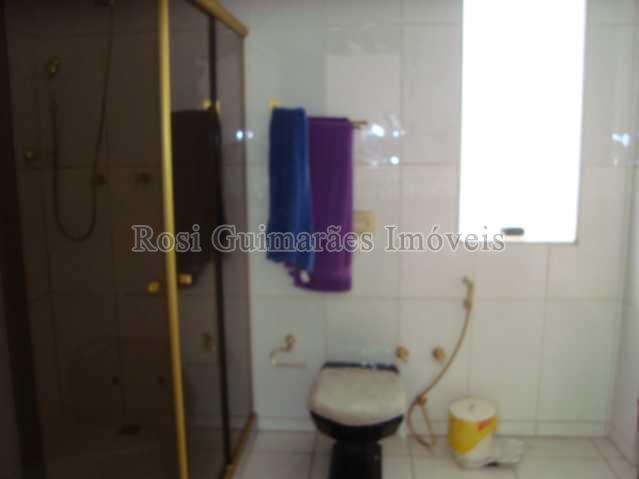 DSC02257 - Casa em condomínio Fechado, com quatro suítes piscina e jardim. - FRCN50009 - 16