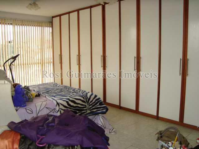 DSC02259 - Casa em condomínio Fechado, com quatro suítes piscina e jardim. - FRCN50009 - 18