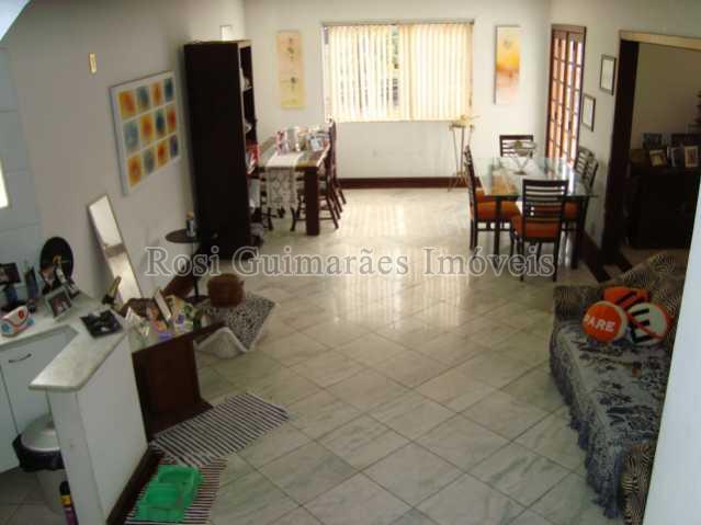 DSC02273 - Casa em condomínio Fechado, com quatro suítes piscina e jardim. - FRCN50009 - 30