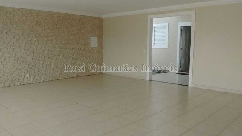 IMG_1322 - Casa Barra da Tijuca Condomínio Villaggio Felicitá!! - FRCN50011 - 26