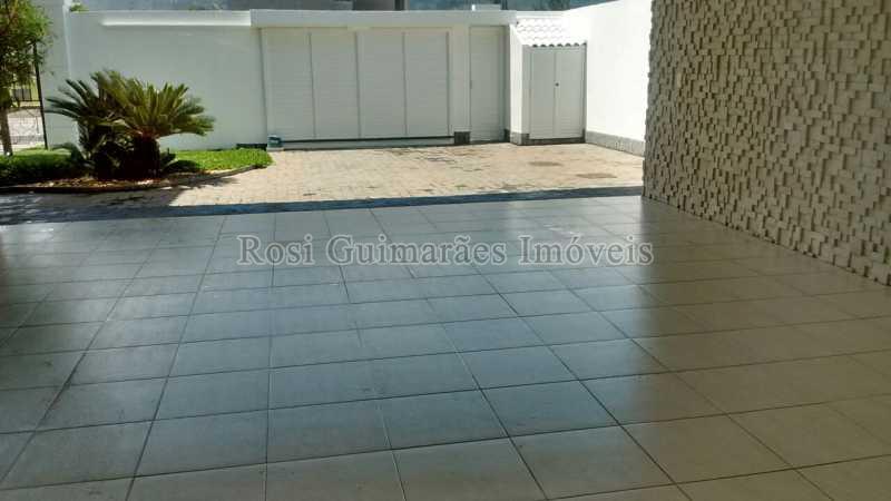IMG_1323 - Casa Barra da Tijuca Condomínio Villaggio Felicitá!! - FRCN50011 - 27