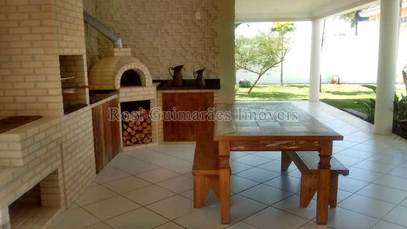 IMG_1342 - Casa Barra da Tijuca Condomínio Villaggio Felicitá!! - FRCN50011 - 18