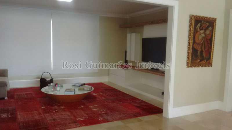 IMG_1350 - Casa Barra da Tijuca Condomínio Villaggio Felicitá!! - FRCN50011 - 13