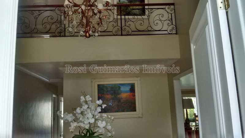 IMG_1351 - Casa Barra da Tijuca Condomínio Villaggio Felicitá!! - FRCN50011 - 16