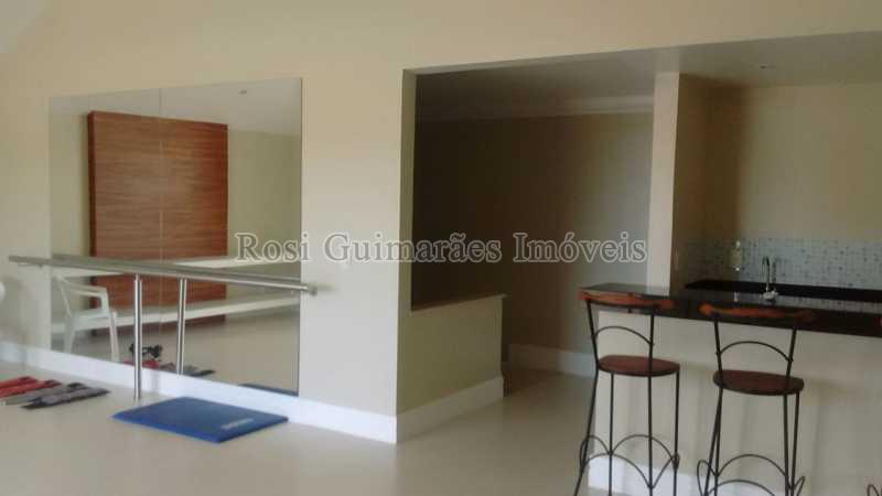 IMG-20161118-WA0024 - Casa Barra da Tijuca Condomínio Villaggio Felicitá!! - FRCN50011 - 30