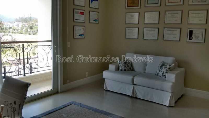 IMG-20161118-WA0029 - Casa Barra da Tijuca Condomínio Villaggio Felicitá!! - FRCN50011 - 24
