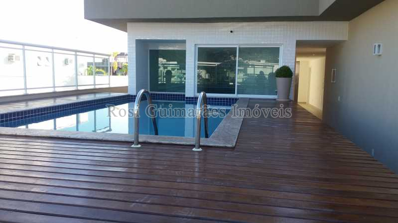 20170324_162330 - Apartamento novo, 88m Edifício Moai Residence Rua Antonio Cordeiro. - FRAP30023 - 1