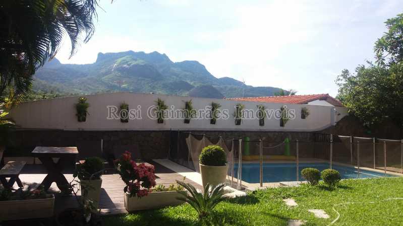 20180116_091911 - Casa Linear condomínio Estrada do Pau Ferro. - FRCN40041 - 9