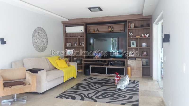 20180116_092403 - Casa Linear condomínio Estrada do Pau Ferro. - FRCN40041 - 7