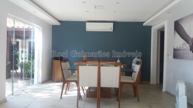 20180116_092416 - Casa Linear condomínio Estrada do Pau Ferro. - FRCN40041 - 5