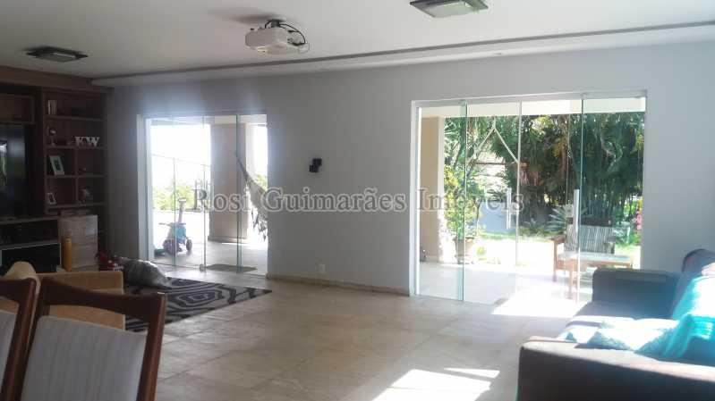 20180116_092513 - Casa Linear condomínio Estrada do Pau Ferro. - FRCN40041 - 1