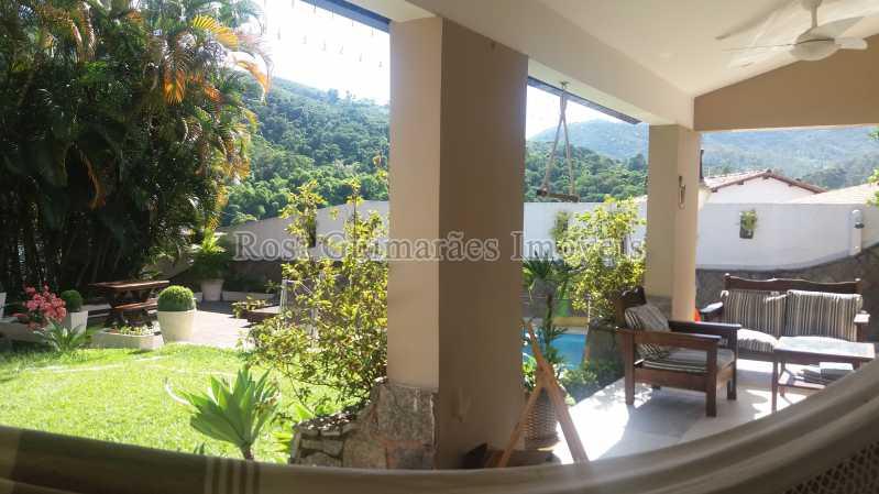 20180116_092540 - Casa Linear condomínio Estrada do Pau Ferro. - FRCN40041 - 11