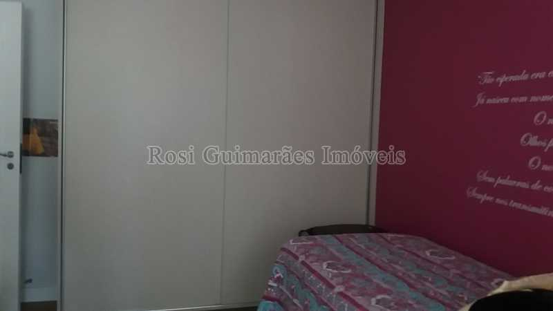 20180116_093207 - Casa Linear condomínio Estrada do Pau Ferro. - FRCN40041 - 14
