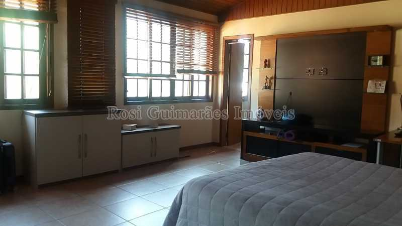 20180116_093334 - Casa Linear condomínio Estrada do Pau Ferro. - FRCN40041 - 17