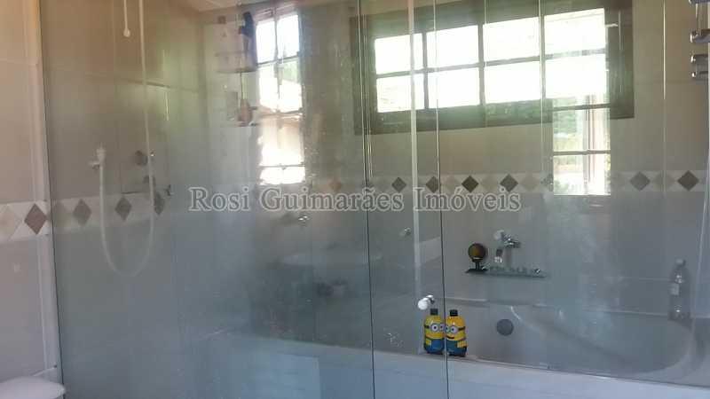 20180116_093414 - Casa Linear condomínio Estrada do Pau Ferro. - FRCN40041 - 30