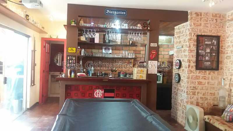 20180116_093926 - Casa Linear condomínio Estrada do Pau Ferro. - FRCN40041 - 23