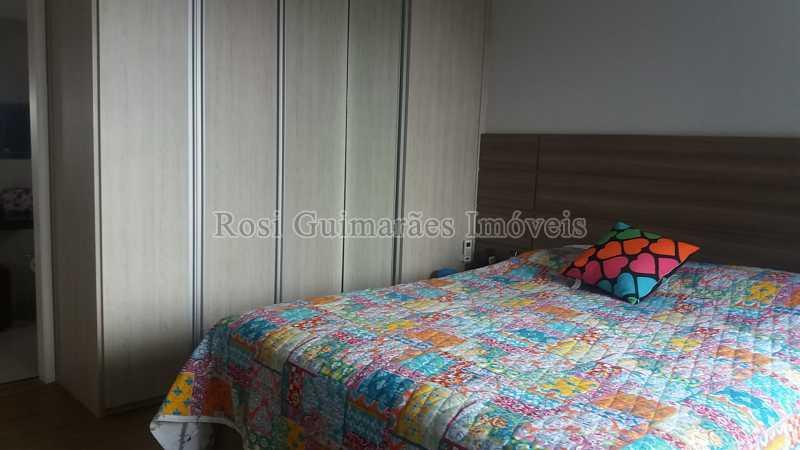20180116_094718 - Casa Linear condomínio Estrada do Pau Ferro. - FRCN40041 - 20