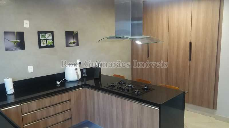 20180116_094836 - Casa Linear condomínio Estrada do Pau Ferro. - FRCN40041 - 28