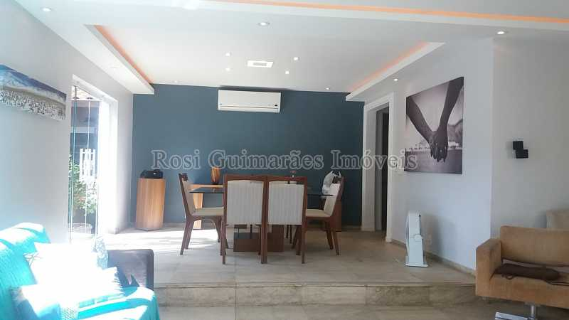 20180116_095055 - Casa Linear condomínio Estrada do Pau Ferro. - FRCN40041 - 6