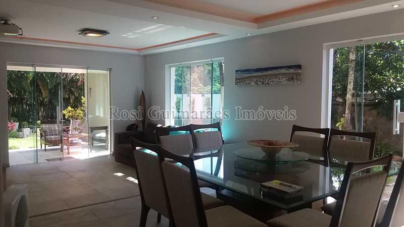 20180116_095154 - Casa Linear condomínio Estrada do Pau Ferro. - FRCN40041 - 8