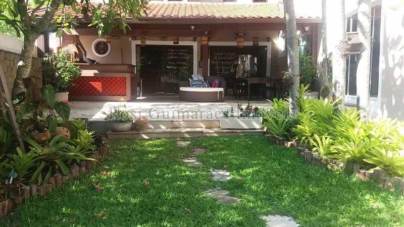 20180116_092648 - Casa Linear condomínio Estrada do Pau Ferro. - FRCN40041 - 19