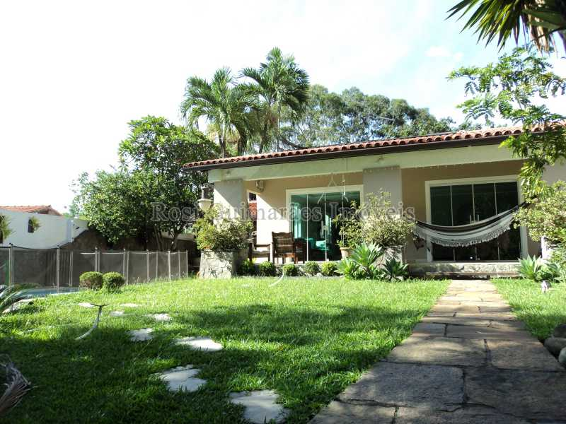DSC01054 - Casa Linear condomínio Estrada do Pau Ferro. - FRCN40041 - 4