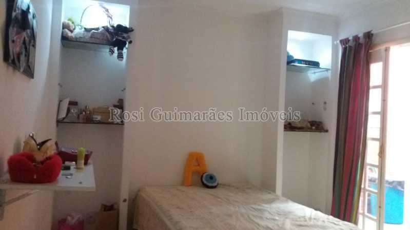 20180111_085323 - Casa em Condomínio 3 quartos à venda Anil, Rio de Janeiro - R$ 1.200.000 - FRCN30022 - 20
