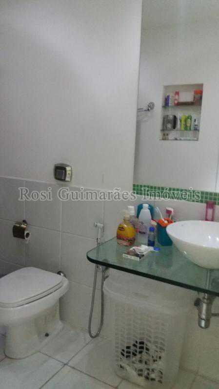20180111_085515 - Casa em Condomínio 3 quartos à venda Anil, Rio de Janeiro - R$ 1.200.000 - FRCN30022 - 22