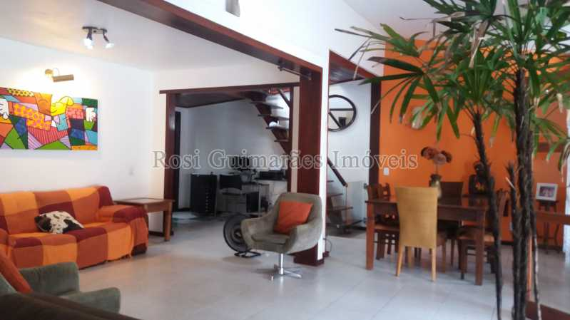 20180111_085750 - Casa em Condomínio 3 quartos à venda Anil, Rio de Janeiro - R$ 1.200.000 - FRCN30022 - 13