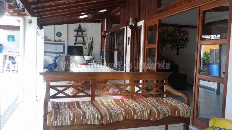 20180111_090142 - Casa em Condomínio 3 quartos à venda Anil, Rio de Janeiro - R$ 1.200.000 - FRCN30022 - 18