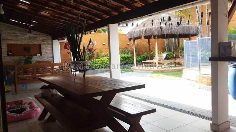 20180111_090345 - Casa em Condomínio 3 quartos à venda Anil, Rio de Janeiro - R$ 1.200.000 - FRCN30022 - 8