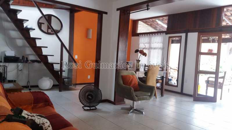 20180111_085555 - Casa em Condomínio 3 quartos à venda Anil, Rio de Janeiro - R$ 1.200.000 - FRCN30022 - 14