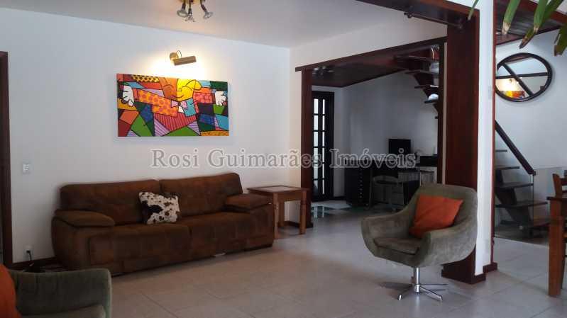 20180111_090841 - Casa em Condomínio 3 quartos à venda Anil, Rio de Janeiro - R$ 1.200.000 - FRCN30022 - 10