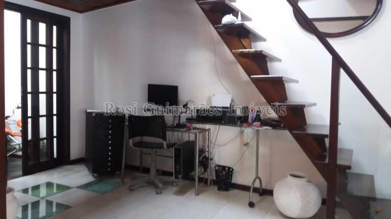 20180111_090851 - Casa em Condomínio 3 quartos à venda Anil, Rio de Janeiro - R$ 1.200.000 - FRCN30022 - 17