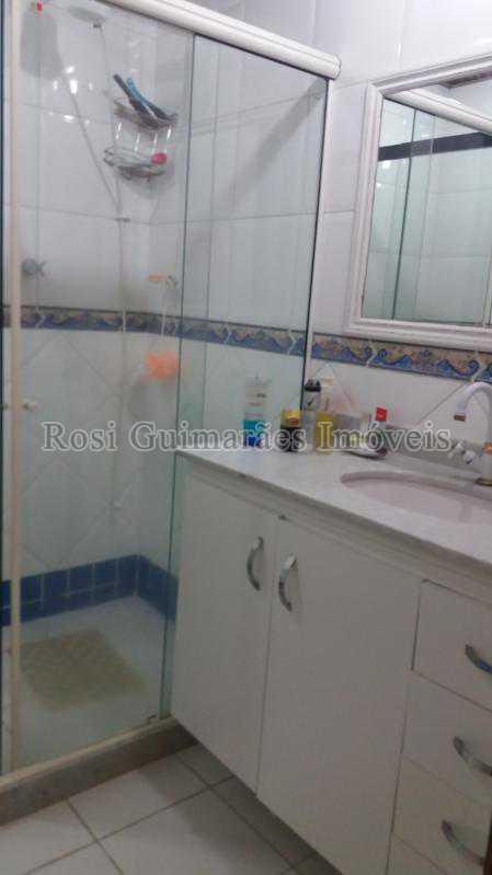 20180111_090935 - Casa em Condomínio 3 quartos à venda Anil, Rio de Janeiro - R$ 1.200.000 - FRCN30022 - 23