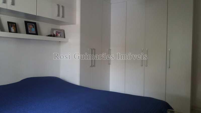 20180111_091014 - Casa em Condomínio 3 quartos à venda Anil, Rio de Janeiro - R$ 1.200.000 - FRCN30022 - 24
