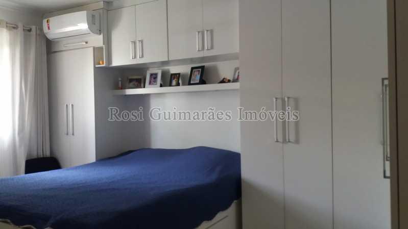 20180111_0910390 - Casa em Condomínio 3 quartos à venda Anil, Rio de Janeiro - R$ 1.200.000 - FRCN30022 - 25