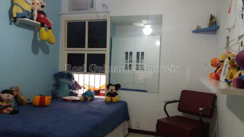 20180111_091152 - Casa em Condomínio 3 quartos à venda Anil, Rio de Janeiro - R$ 1.200.000 - FRCN30022 - 27