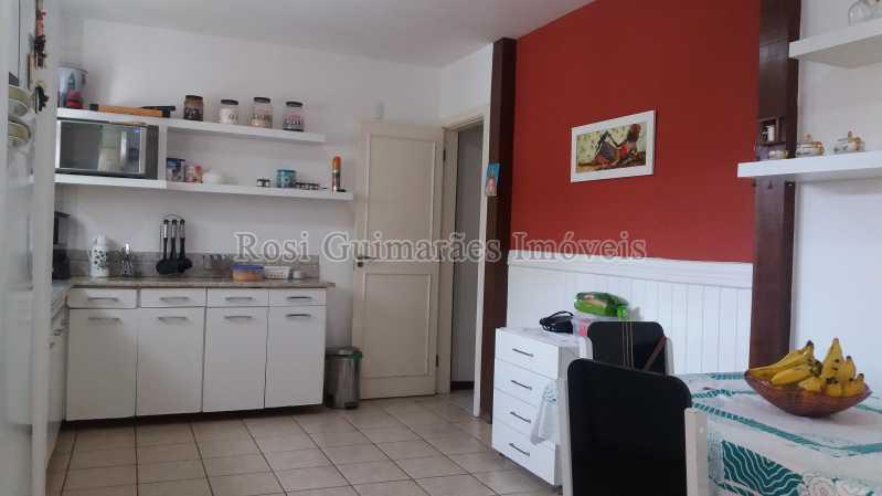 20180111_092829 - Casa em Condomínio 3 quartos à venda Anil, Rio de Janeiro - R$ 1.200.000 - FRCN30022 - 28