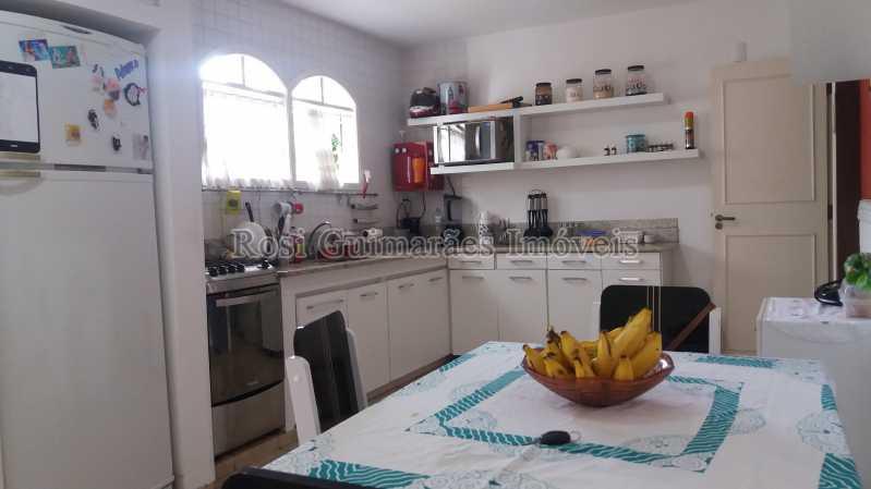 20180111_092838 - Casa em Condomínio 3 quartos à venda Anil, Rio de Janeiro - R$ 1.200.000 - FRCN30022 - 29