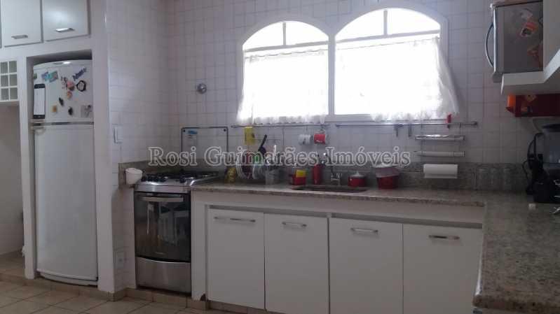 20180111_092920 - Casa em Condomínio 3 quartos à venda Anil, Rio de Janeiro - R$ 1.200.000 - FRCN30022 - 30