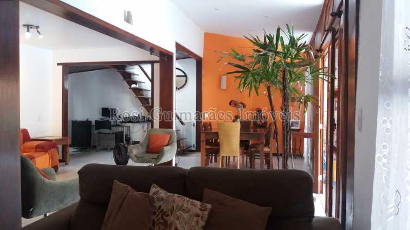 20180111_085743 - Casa em Condomínio 3 quartos à venda Anil, Rio de Janeiro - R$ 1.200.000 - FRCN30022 - 15