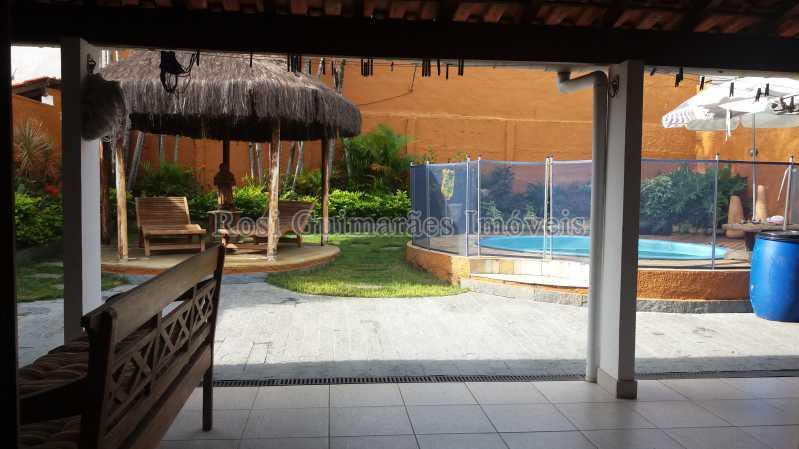 20180111_090120 - Casa em Condomínio 3 quartos à venda Anil, Rio de Janeiro - R$ 1.200.000 - FRCN30022 - 9