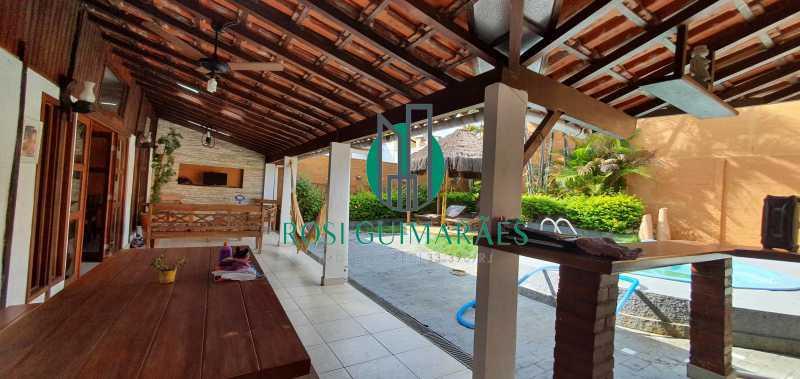 20210323_085243_resized - Casa em Condomínio 3 quartos à venda Anil, Rio de Janeiro - R$ 1.200.000 - FRCN30022 - 12