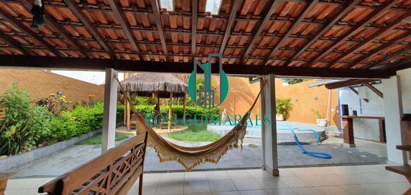 20210323_085300_resized - Casa em Condomínio 3 quartos à venda Anil, Rio de Janeiro - R$ 1.200.000 - FRCN30022 - 1