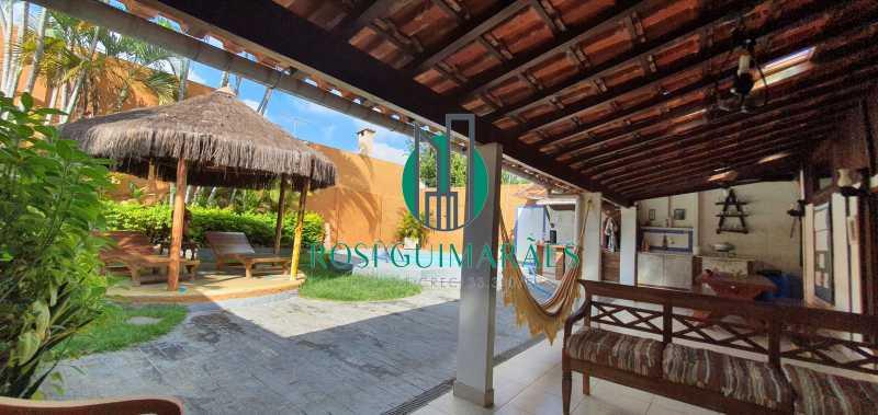 20210323_085209_resized - Casa em Condomínio 3 quartos à venda Anil, Rio de Janeiro - R$ 1.200.000 - FRCN30022 - 7