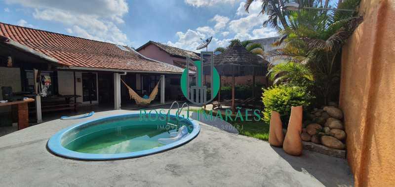 20210323_085043_resized - Casa em Condomínio 3 quartos à venda Anil, Rio de Janeiro - R$ 1.200.000 - FRCN30022 - 6