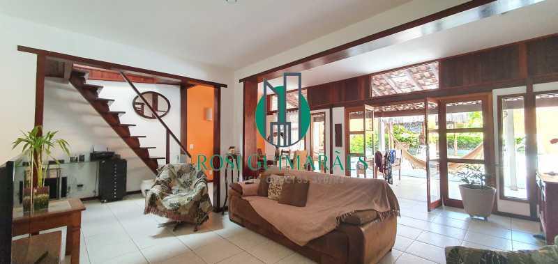 20210323_084431_resized - Casa em Condomínio 3 quartos à venda Anil, Rio de Janeiro - R$ 1.200.000 - FRCN30022 - 5