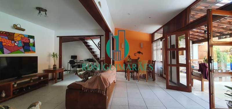 20210323_084604_resized - Casa em Condomínio 3 quartos à venda Anil, Rio de Janeiro - R$ 1.200.000 - FRCN30022 - 11